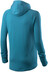 Houdini Wooler sweater Dames turquoise